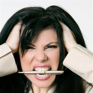 Stresin Cilt Üzerindeki Etkileri