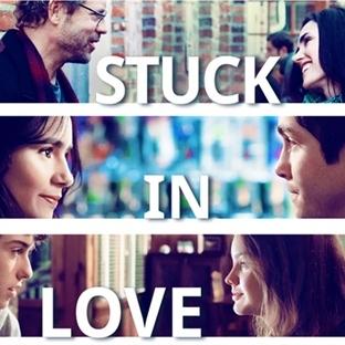 Stuck in Love, 2012
