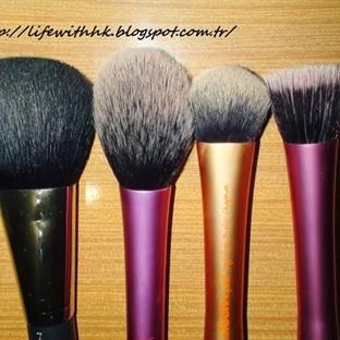 Şubat 2014 Kozmetik Favorilerim