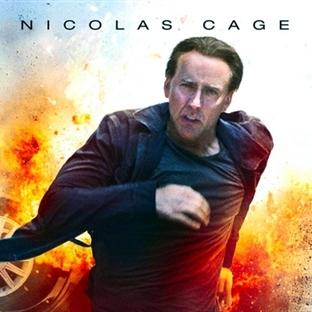 Suç Ortağı - Nicolas Cage