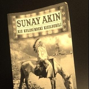 Sunay Akın - Kız Kulesi'ndeki Kızılderili