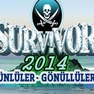 Survivor - 1 : Olası Tolga & Turabi Arkadaşlı