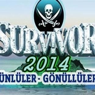Survivor 2014 - 2 : Duygu Bal İmzası