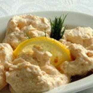 Tarama ( Balık Yumurtası )
