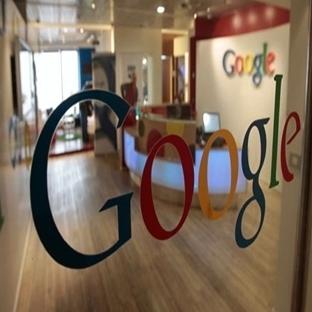 Tasarım Harikası '' Google '' Ofisleri