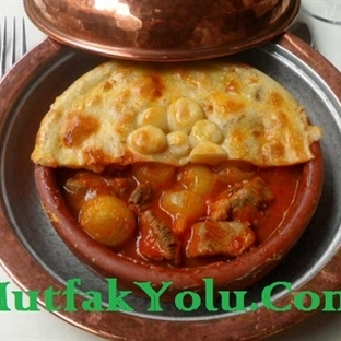 Tekke Çorbası