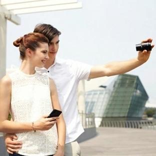 Telefona da Tablete de Lens Takılabilecek