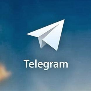 Telegram 'ı Denediniz Mi?