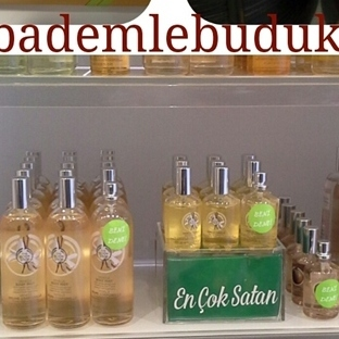 the body shop erenköy