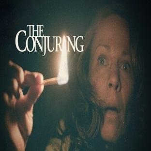 The Conjuring – Korku Seansı