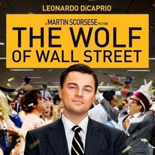 The Wolf of Wall Street - Para Avcısı