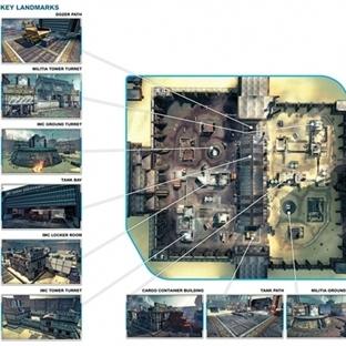 Titanfall'un Yeni Harita Görüntüleri Yayınlandı