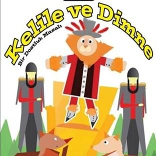 Tiyatro Nefes'ten Yeni Oyun: Kelile ve Dimne