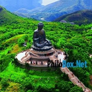 Top 10 – Dünyada Gezilmesi Gereken Turistik Yerler