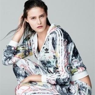 Top Shop X Adidas Orginals Yeni Koleksiyonu