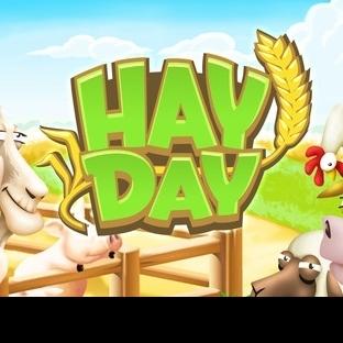 Traffic Racer ve Hay Day Oyun Hileleri