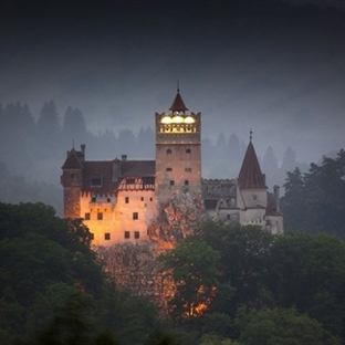 Transilvanya: Drakula'nın Şatosu