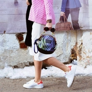 Trend: Adidas Stan Smith