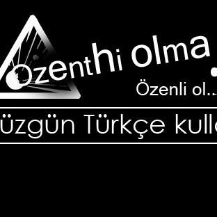 Türkçeyi Katledenler