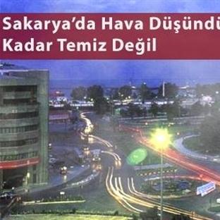 Türkiye'de Hava Kalitesi Yerlerde Sürünüyor