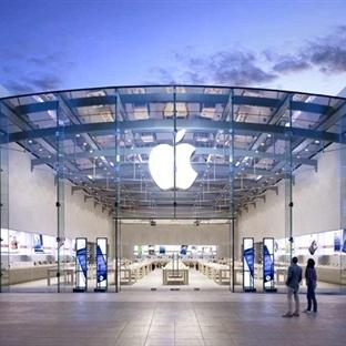 Türkiye'nin ilk Apple Store'u Ne Zaman Açılacak ?