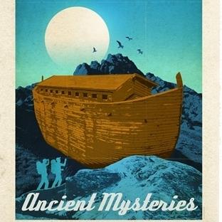 Türkiye Posterleri: Nuh'un Gemisi