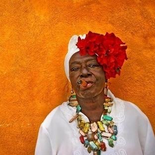 Tütün tarlalarından masmavi kumsallarına Küba