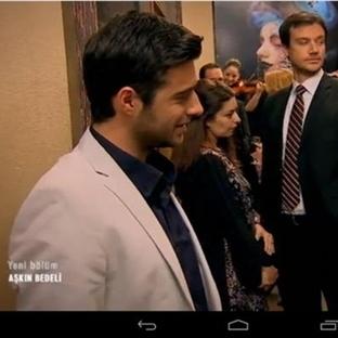 Tv Turca Android Cihazınızı Televizyona Çeviriyor