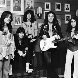 Ücretsiz Deep Purple Konseri