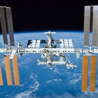 Uluslararası Uzay İstasyonu Nasıl Yayın Yapıyor?