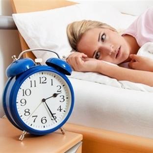 Uykusuzluk 'beyin hücresi öldürüyor'