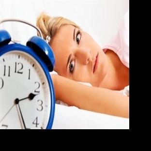 Uykusuzluk Beyni Etkiliyor