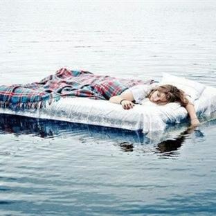 Uyumakla İlgili Eğlenceli Bilgiler