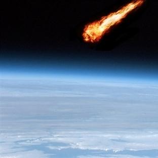 Uzayda Yaşam Kanıtı!