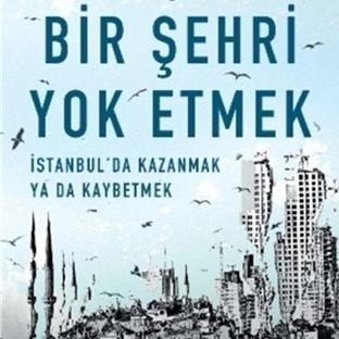 Var mı İstanbul'u Sahiplenecek Kimse?