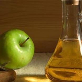 Varise Karşı Elma Sirkesi Kullanın