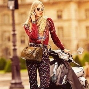 Versace çanta modelleri 2014