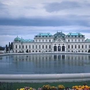Viyana acı vatan…