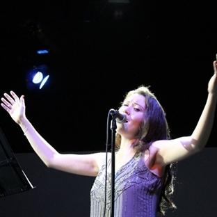Viyana'dan Bir Ses - Bayan Kurt Alla Turca