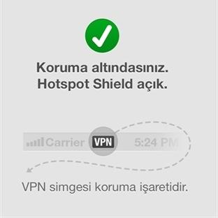 VPN ile erişimi engellenen sitelere giriş