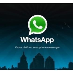 Whatsapp Durmak Bilmiyor!!