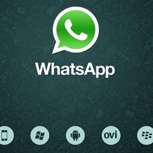 WhatsApp 'ın sesli arama özelliği sızdı