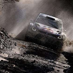 WRC: Meksika'da Volkswagen Esintisi, Zafer Ogierin