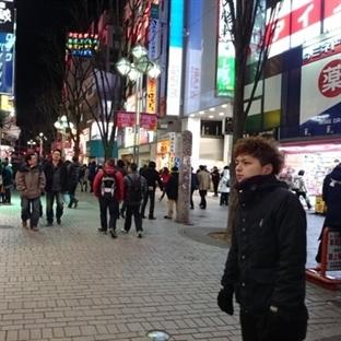 Xperia Z2 Düşük Işık Testi Tokyo dan Geldi !