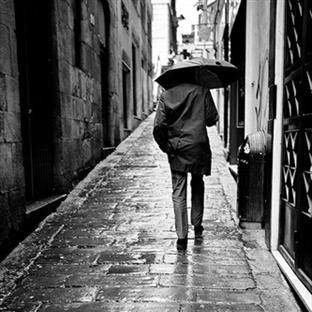 Yağmuru Özlemişim