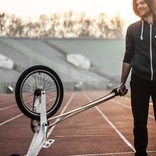 Yarım Bisiklet