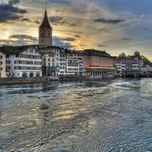 Yaşamak İçin En İyi 5 Şehir