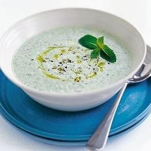 Yayla Çorbası Tarifi (Yoğurt Çorbası)