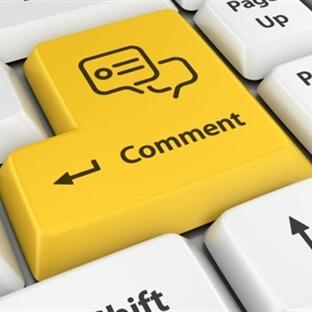 Yazılarımıza Yapılan Yorumları Artırmanın Yolları