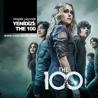 YENİ DİZİ: THE 100